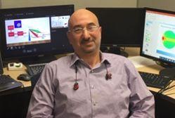 Dr. Mohamed Sameh - 5G Simulation Expert