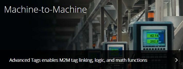 PTC Kepware Machine to Machine