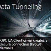 PTC Kepware Data Tunneling