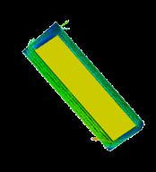 Vector Hysteresis in Solenoid