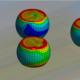 Mechanical Analysis of Solder Balls
